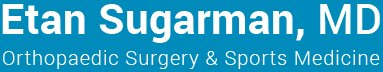 Etan Sugarman, MD logo